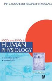 MCQs & EMQs in Human Physiology, 6th edition: Edition 6