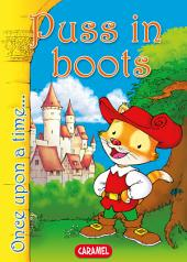 Puss in Boots: Tales and Stories for Children