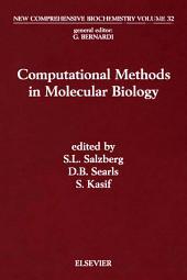 Computational Methods in Molecular Biology