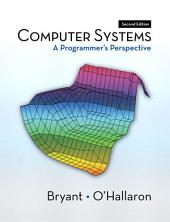Computer Systems: A Programmer's Perspective, Edition 2