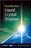 Transflective Liquid Crystal Displays PDF