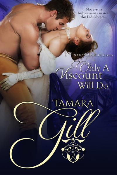 Download Only a Viscount Will Do Book