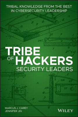 Tribe of Hackers Security Leaders PDF