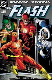The Flash (1994-2009) #167