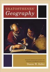 """Eratosthenes' """"Geography"""""""