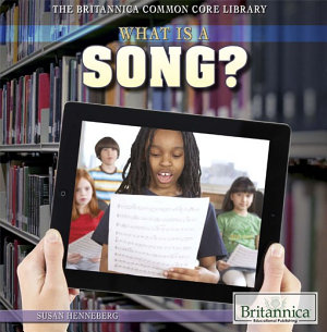 What Is a Song  PDF
