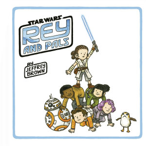 Rey and Pals
