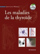 Les maladies de la thyroïde