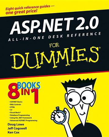 ASP NET 2 0 All In One Desk Reference For Dummies PDF