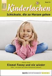 Kinderlachen - Folge 022: Einmal Fanny und nie wieder