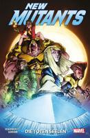 New Mutants   Die toten Seelen PDF