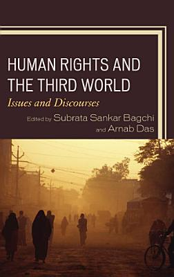 Human Rights and the Third World PDF