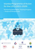 Istanbul Programme of Action for the LDCs  2011   2020  PDF