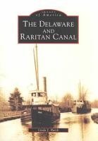 The Delaware and Raritan Canal PDF