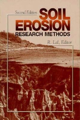 Soil Erosion Research Methods PDF