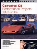 Corvette C5 Performance Projects PDF
