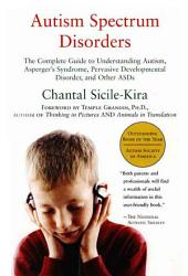 Autism Spectrum Disorders Book PDF