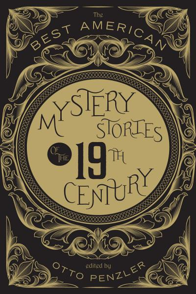 Download The Best American Mystery Stories of the 19th Century Book