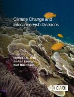 Climate Change and Infectious Fish Diseases PDF
