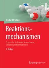 Reaktionsmechanismen PDF
