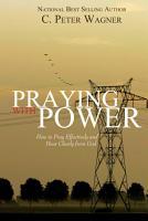 Praying with Power PDF