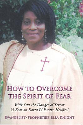 How to Overcome the Spirit of Fear PDF