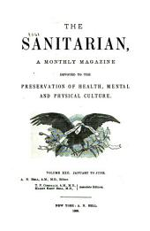 The Sanitarian: Volume 22