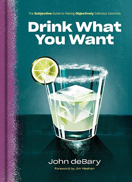 Download Drink What You Want Book