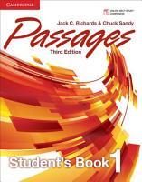 Passages Level 1 Student s Book PDF