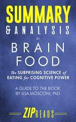 Summary & Analysis of Brain Food