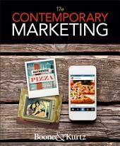 Contemporary Marketing: Edition 17