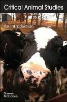 Critical Animal Studies PDF