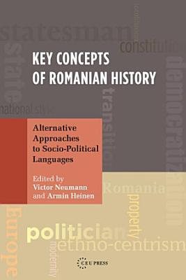 Key Concepts of Romanian History PDF