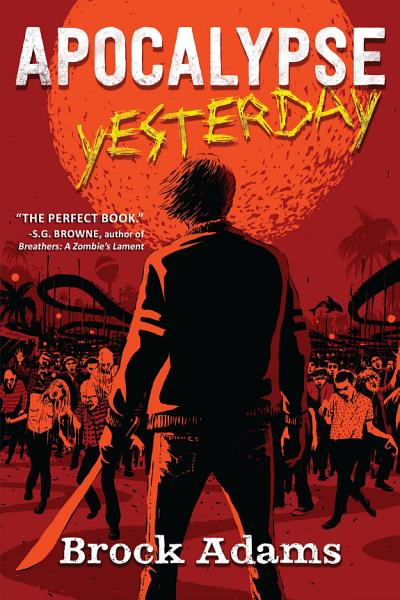 Download Apocalypse Yesterday Book