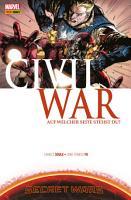 Secret Wars  Civil War PB PDF