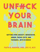 Unfuck Your Brain PDF