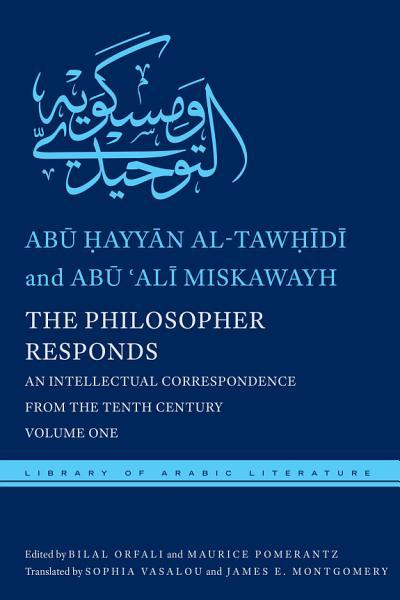 Download The Philosopher Responds Book