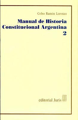 Manual de Historia Constitucional Argentina PDF