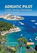 Adriatic Pilot PDF