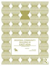 Regional Community Building in East Asia: Countries in Focus