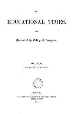 The Educational Times PDF