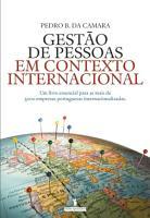 Gest  o de Pessoas em Contexto Internacional PDF