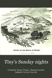Tiny's Sunday nights