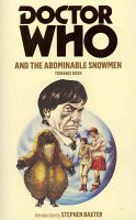 Doctor Who and the Abominable Snowmen PDF