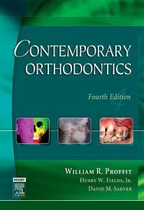 Contemporary Orthodontics PDF