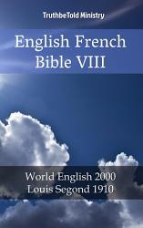 English French Bible Viii Book PDF