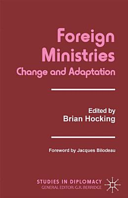 Foreign Ministries