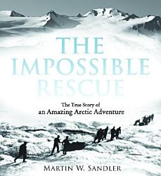 The Impossible Rescue Book PDF