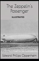 The Zeppelin's Passenger Illustrated