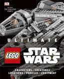 Ultimate LEGO Star Wars PDF